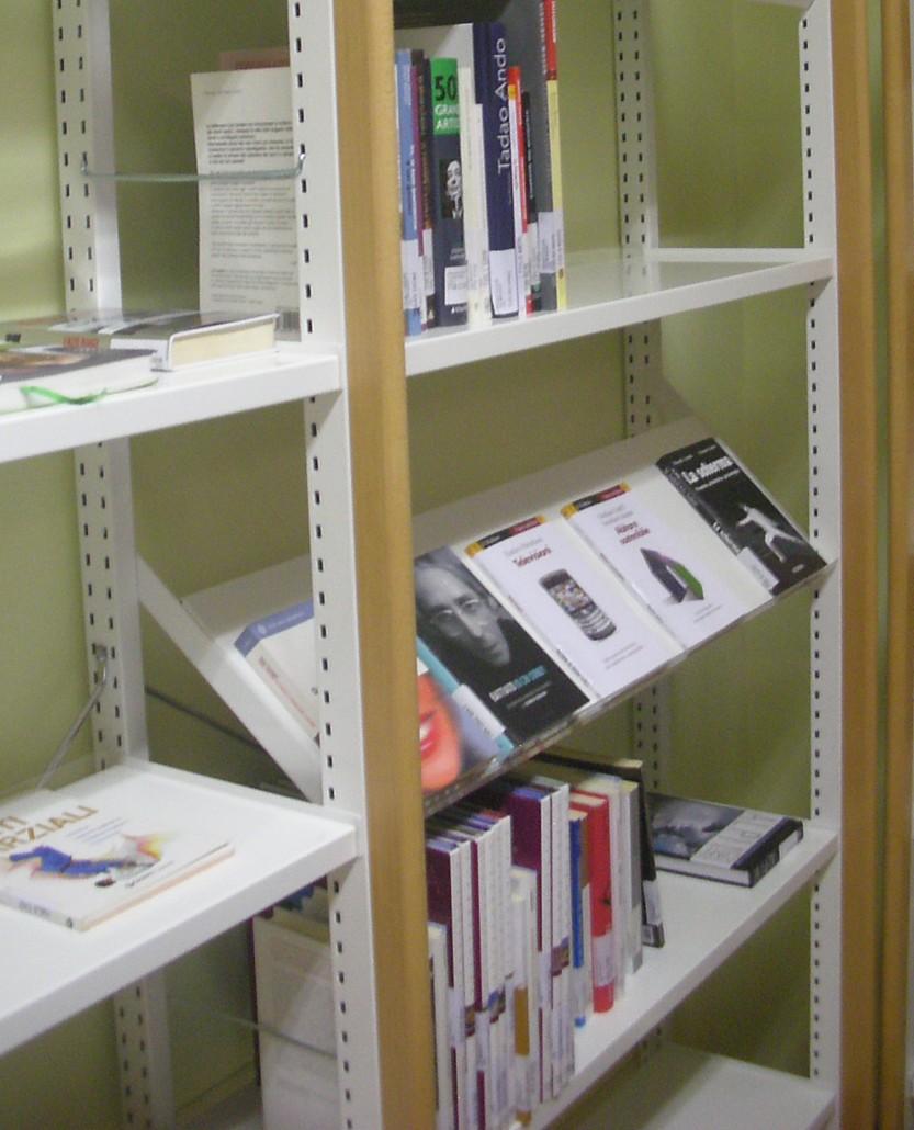 Scaffalature Per Biblioteca.Funzionalita Scaffali Biblioteca Abaco Forniture
